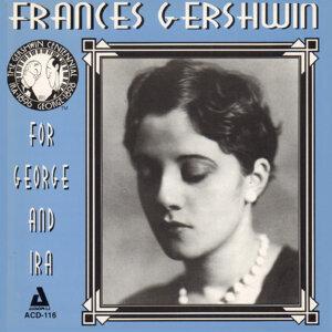 Frances Gershwin 歌手頭像