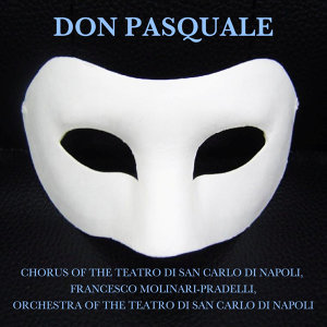Orchestra Of The Teatro Di San Carlo Di Napoli 歌手頭像