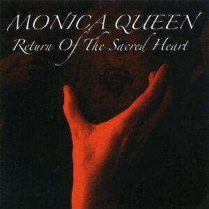 Monica Queen 歌手頭像