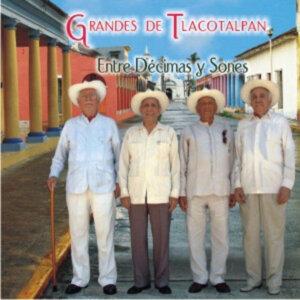 Grandes de Tlacotalpan 歌手頭像