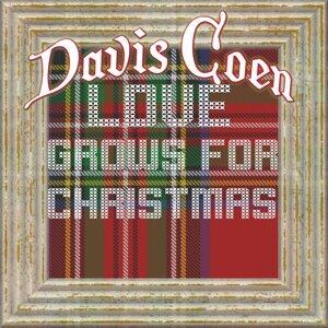 Davis Coen