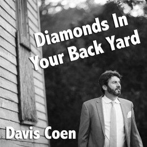 Davis Coen 歌手頭像