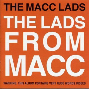 The Macc Lads 歌手頭像