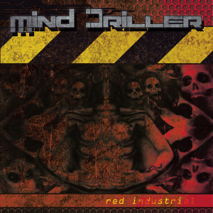 Mind Driller 歌手頭像