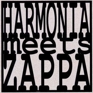Roger Eno - Harmonia Ensemble 歌手頭像