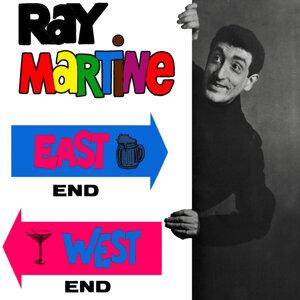 Ray Martine 歌手頭像