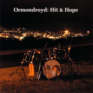 Ormondroyd 歌手頭像