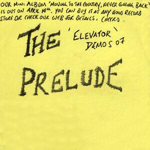 The Prelude 歌手頭像