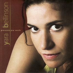 Yara Beilinson 歌手頭像