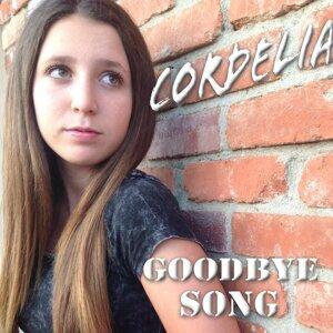 Cordelia 歌手頭像