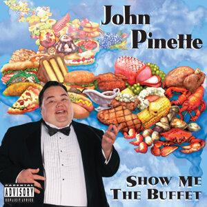 John Pinette 歌手頭像