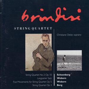 Brindisi String Quartet 歌手頭像
