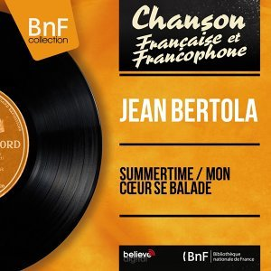 Jean Bertola 歌手頭像
