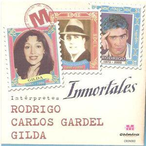 Rodrigo , Gilda y Carlos Gardel 歌手頭像