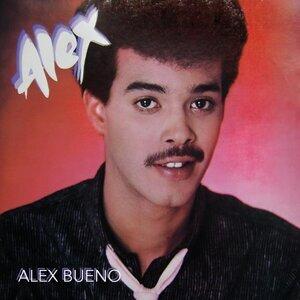 Alex Bueno 歌手頭像