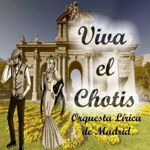 Orquesta Lírica de Madrid 歌手頭像