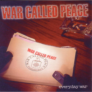 War Called Peace