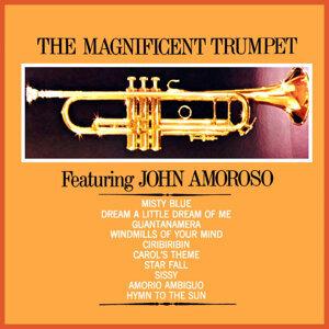 John Amoroso 歌手頭像