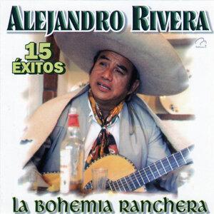 Alejandro Rivera 歌手頭像