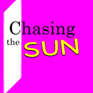 You'll Find Us Chasing the Sun 歌手頭像
