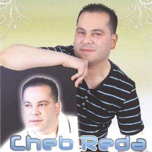 Cheb Reda 歌手頭像