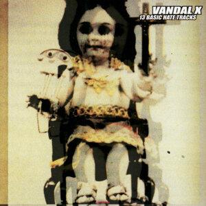 Vandal X 歌手頭像
