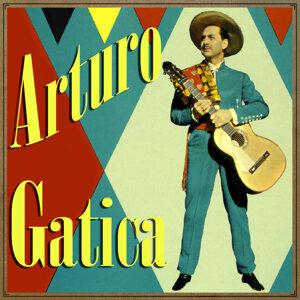 Arturo Gatica 歌手頭像