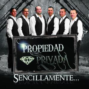 Propiedad Privada 歌手頭像