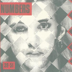 Numbers 歌手頭像