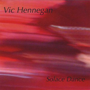 Vic Hennegan