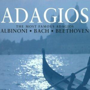Adagios 歌手頭像