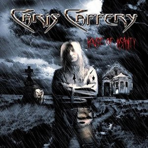 Chris Caffery 歌手頭像