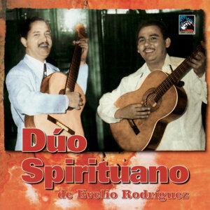 Evelio Rodríguez 歌手頭像