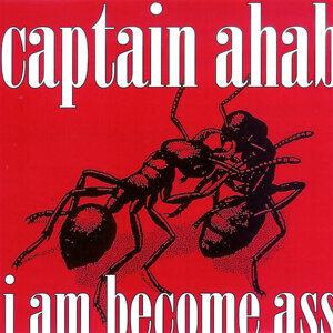 Captain Ahab 歌手頭像