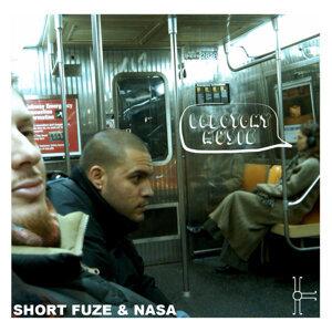 Short Fuze & Nasa 歌手頭像