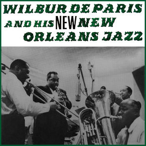 Wilber De Paris & His New New Orleans Jazz 歌手頭像