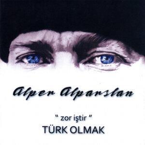Alper Alparslan 歌手頭像