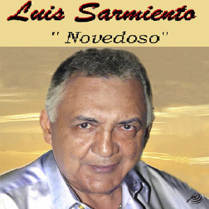 Luis Sarmiento 歌手頭像