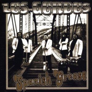 Los Gordos 歌手頭像