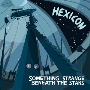 Hexicon 歌手頭像