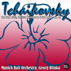Munich Ball Orchestra & Georg Hlinka 歌手頭像