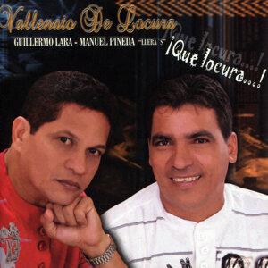 Guillermo Lara 歌手頭像