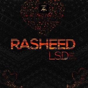 Rasheed 歌手頭像