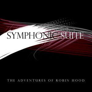 Symphonic Suite 歌手頭像