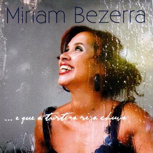 Miriam Bezerra 歌手頭像