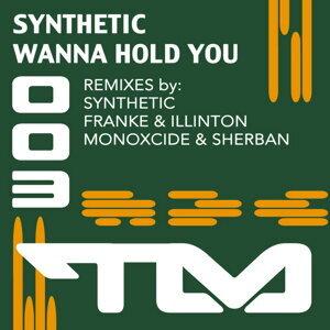 Synthetic 歌手頭像