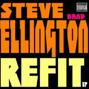 Steve Ellington Band 歌手頭像