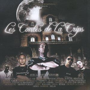 DJ Crips 歌手頭像