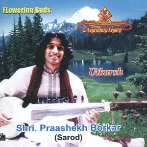 Praashekh Borkar 歌手頭像
