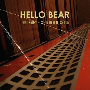 Hello Bear 歌手頭像